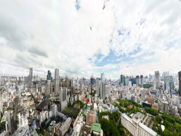 largest panoramic pictures