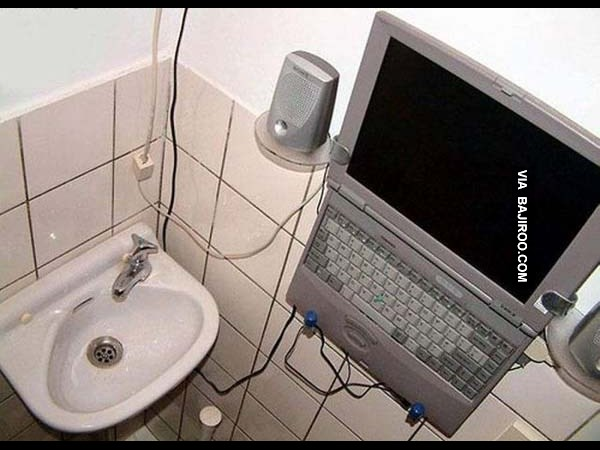 laptops are used these places in now a days