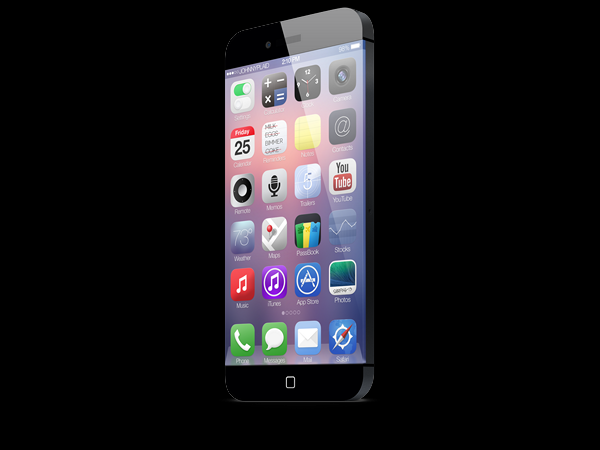 More iphone6 images leak