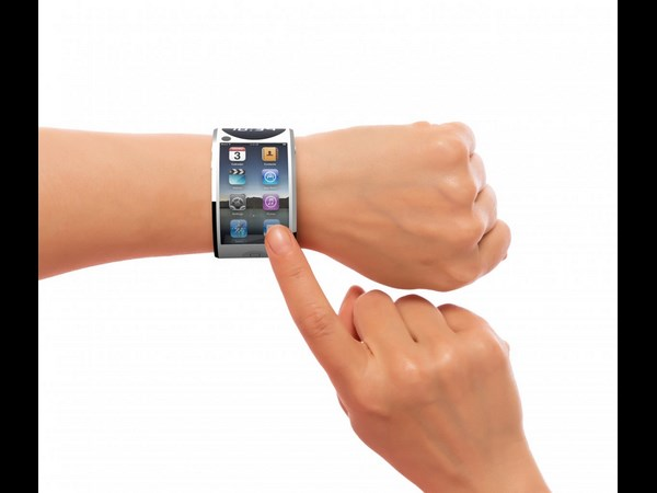 This Revolutionary apple iwatch concept