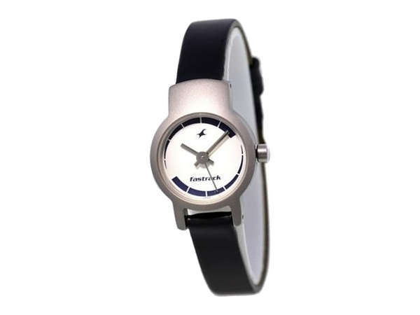 Fastrack Basics Analog Watch
