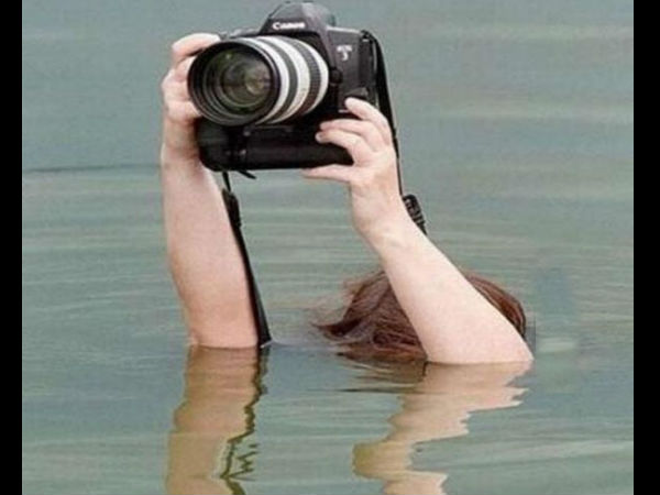 Awesome Photographers in the World