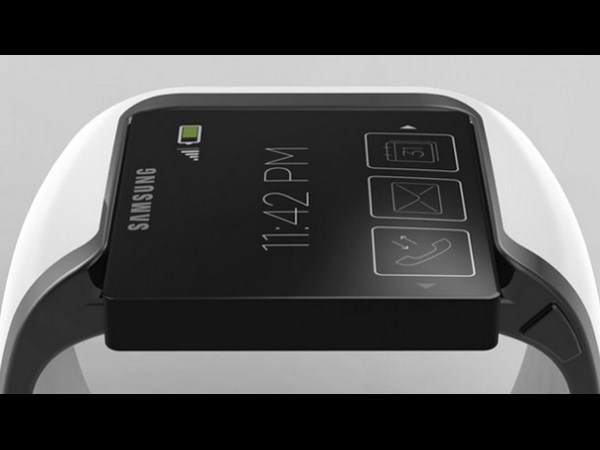 Samsung Galaxy Gear Smart Watch price, release date and specs