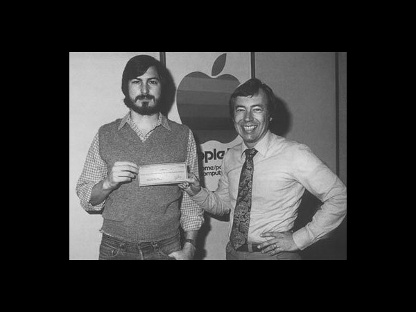 The First 10 Apple Employees!