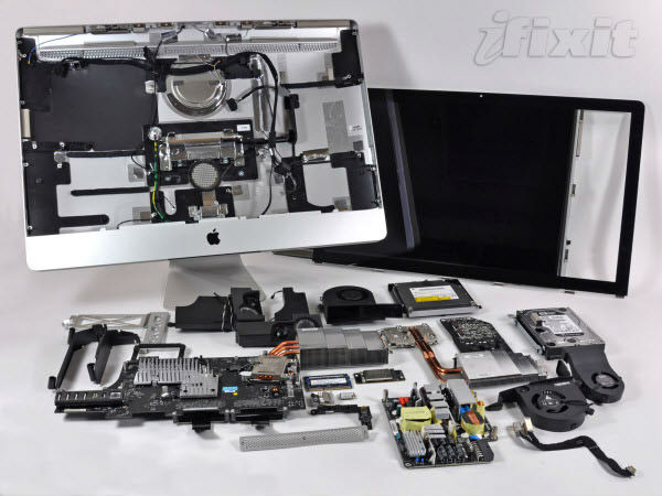 Tech Gadgets Disassembled and Repairing Tips