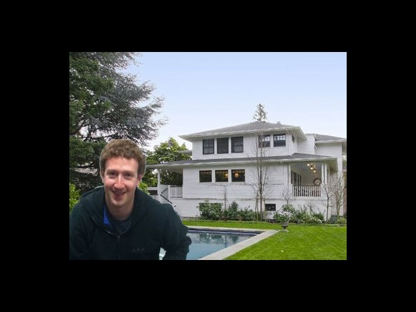 Founder and CEO, Facebook