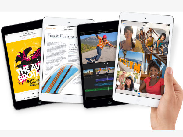 iPad mini with Retina display 16GB