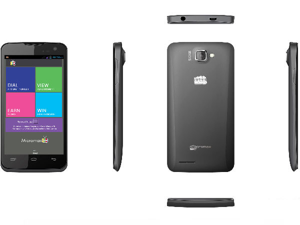 Micromax MAd A94