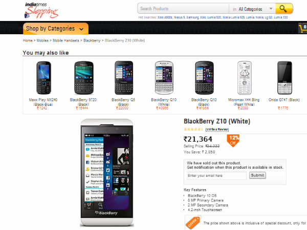shopping.indiatimes