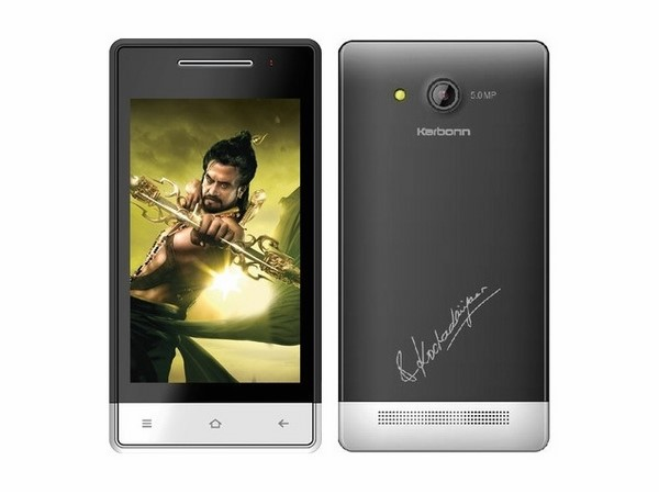 Karbonn Kochadaiiyaan The Legend A6 Plus