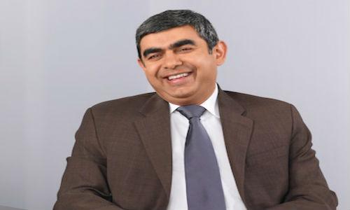 ఇన్ఫోసిస్ కొత్త సీఈఓగా విశాల్ సిక్కా