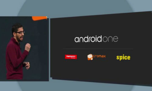 2018: Android One Now