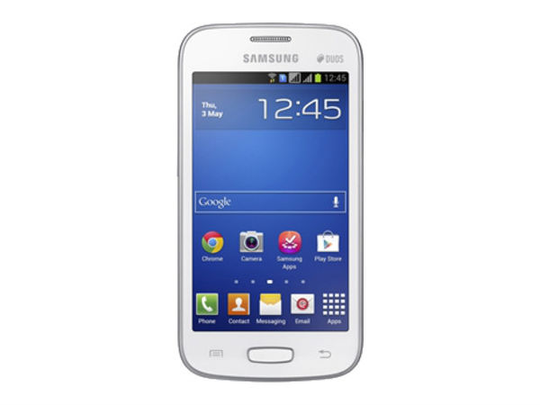 Samsung Galaxy Star Pro GSM Mobile Phone