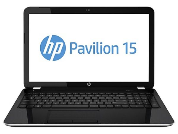 HP pavilion 15-p028TX Notebook