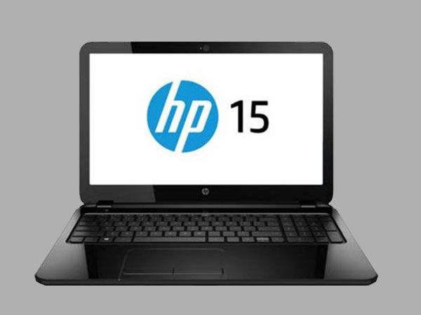 HP 15-r014TU Notebook