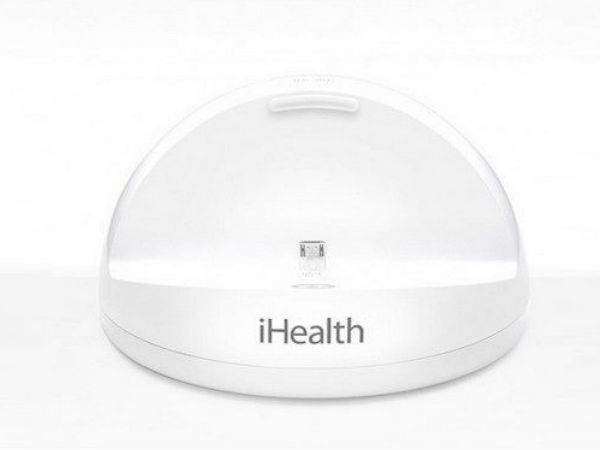 Xiaomi iHealth Blood pressure monitoring smart health device