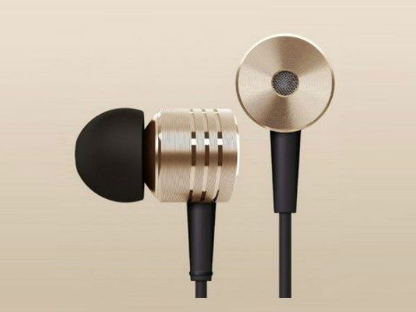 Xiaomi Piston Earphones