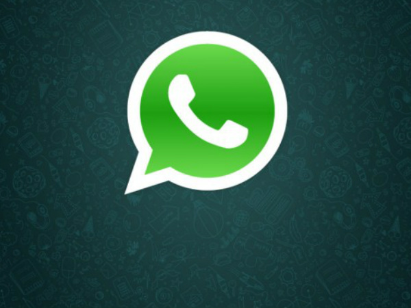 WhatsApp 'Send Message' for Group admins