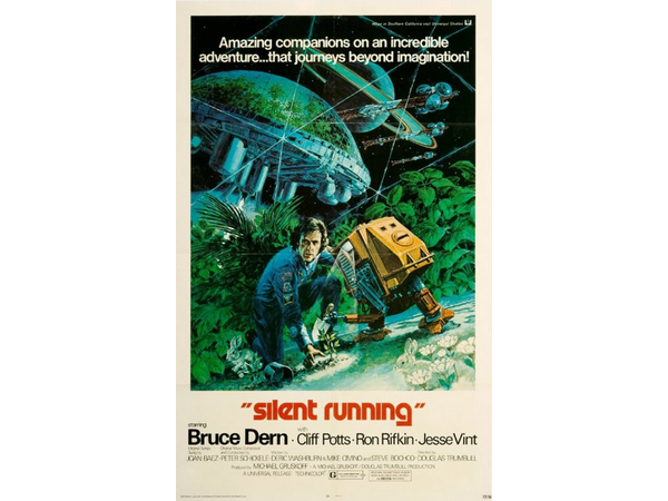 Huey, Duey, and Louie : Silent Running