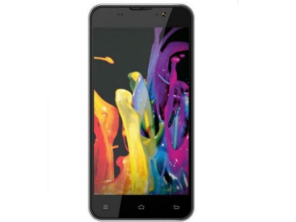 Lemon Aspire A4 Full HD