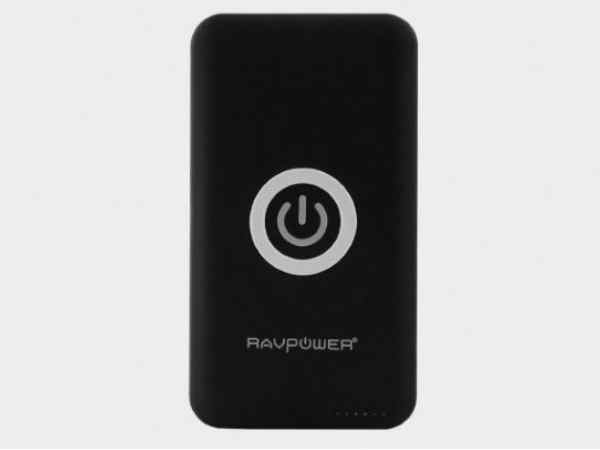 RAVPower RP-WCN11 charging pad