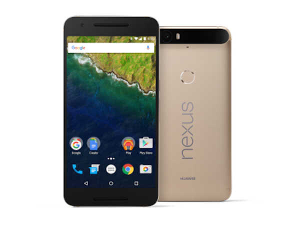 Google Nexus 6P Special Edition