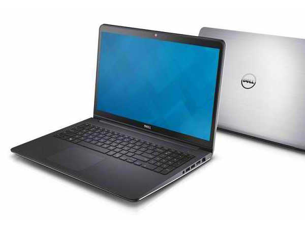 New Dell Inspiron 15 5558 Laptop
