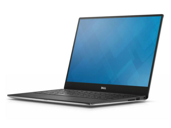 New XPS 13 Ultrabook