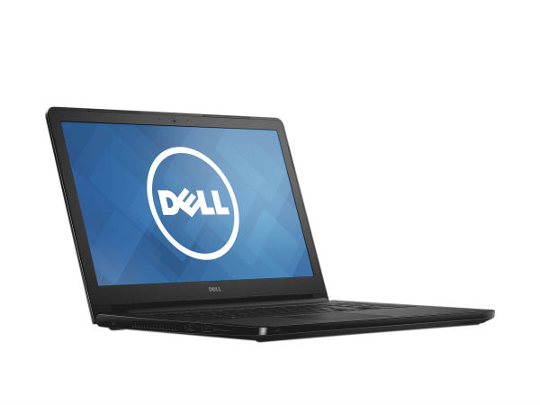 New Inspiron 15 5555 Laptop