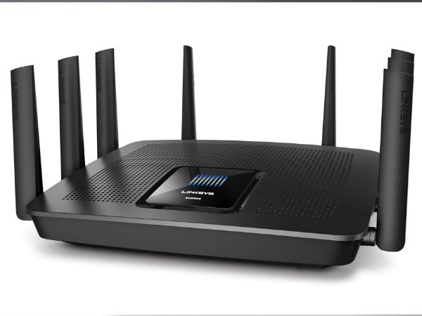 Linksys MU-MIMO routers