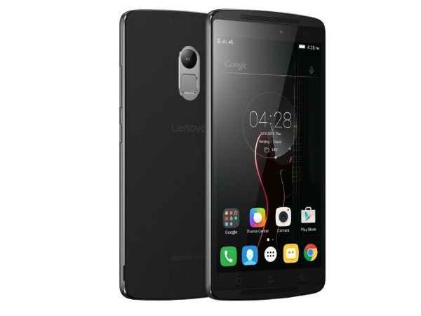 Lenovo K4 Note with VR Bundle