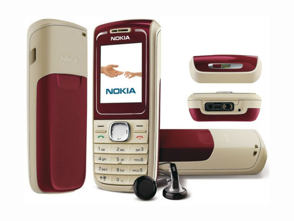 Nokia Refurbished Nokia 1650