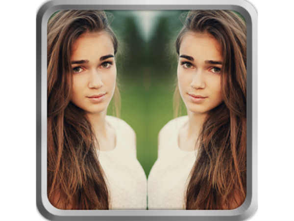 Mirror Image - Photo Editor