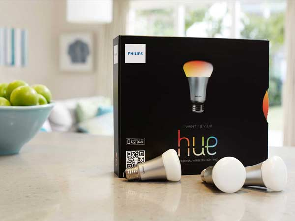 Philips Hue - EasyBulb Plus