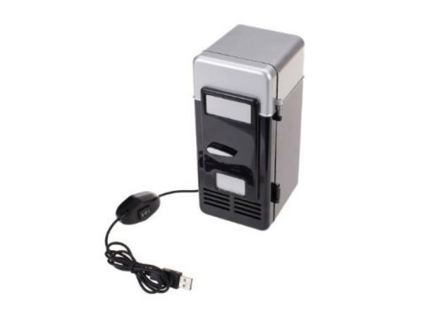 Generic Mini PC USB refrigerator : Rs 1,840
