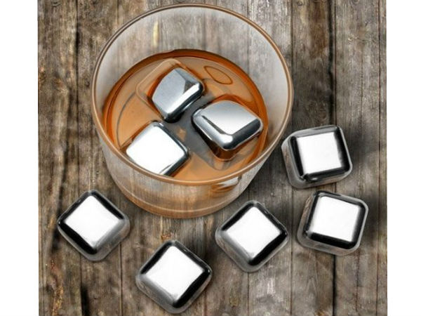 tainless Steel Ice Cubes - Rs 2, 299