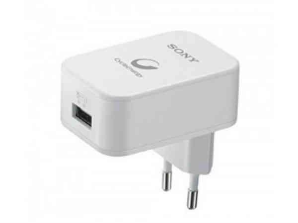Sony CP-AD2 USB AC Adapter