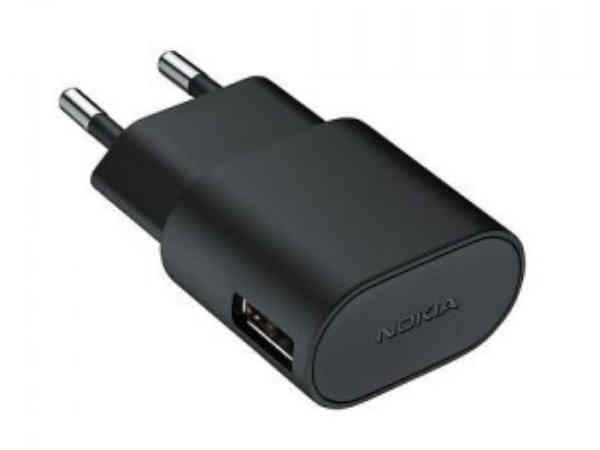 Nokia AC-60 Universal Fast USB Charger