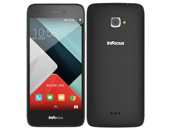 INFOCUS M370I PRICED AT RS. 4,999