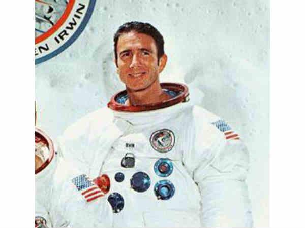 jim irwin astronaut family - 600×450