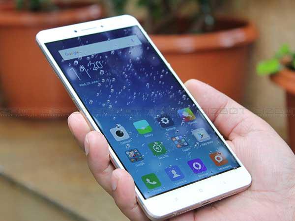 మార్కెట్లోకి  Xiaomi Mi Max, ఆఫర్లే.. ఆఫర్లు