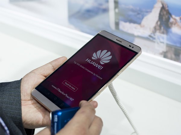 భవిష్యత్ గుట్టు విప్పిన Huawei