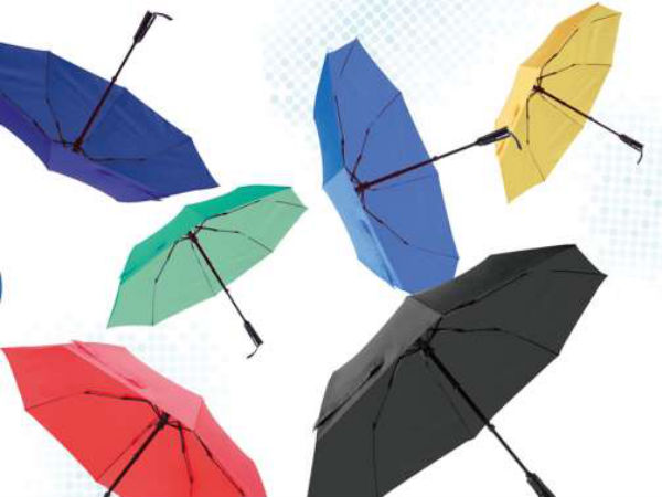 Haz Smart Umbrella