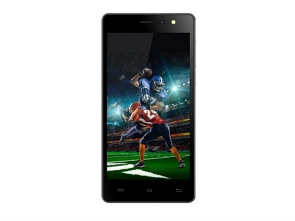 XOLO Era 4G (8GB, Black)