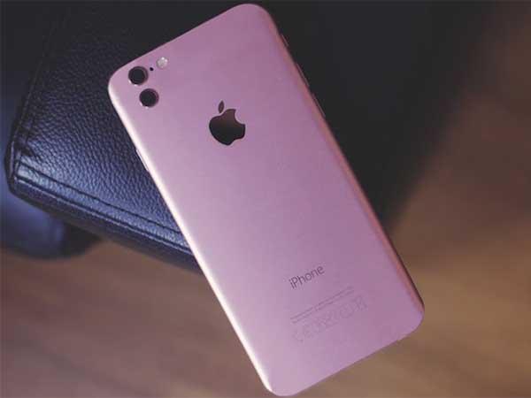 సెప్టంబర్ 7న iPhone 7, ప్రపంచంతో పోటీ పడగలదా..?