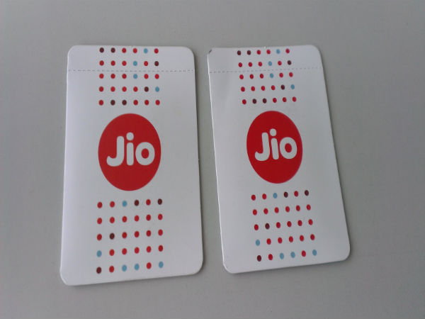 Jio 4G సిమ్ను ఉచితంగా పొందటం ఎలా..?