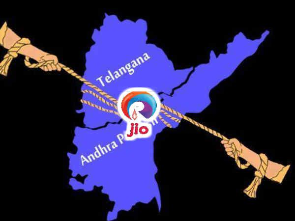 తెలుగు రాష్ట్రాల్లో జియో సిగ్నల్స్ అందే ప్రాంతాలు ఇవే