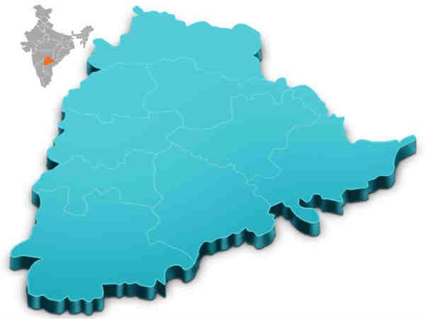 ఇస్రోతో చేతులు కలిపిన తెలంగాణా రాష్ట్రం