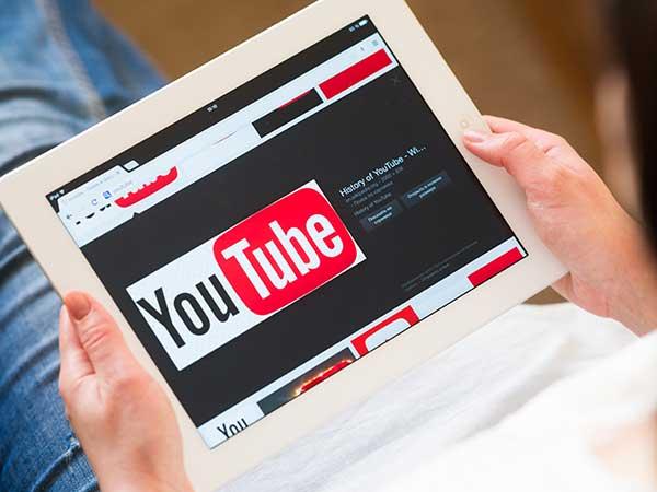 YouTube Go..ఈ యాప్కు ఇంటర్నెట్ అవసరం లేదు