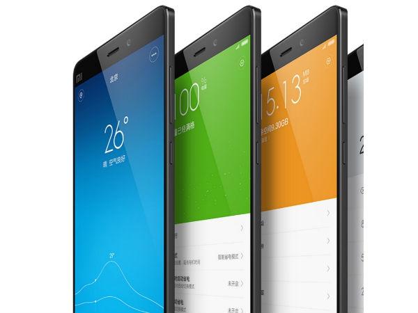 Xiaomi నుంచి 8జీబి ర్యామ్ ఫోన్ వచ్చేస్తోంది, ధర రూ.25000లే!